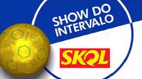 Show do Intervalo Versão Jogos do Brasil (2016) Skol