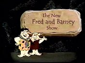 The New Fred & Barney Show