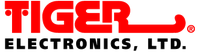 Tiger electronics logo