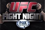 Ufc-fight-night-fox-sports-one