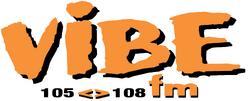 Vibe 105 1997