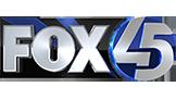 WBFF Fox 45 2012