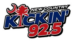WCKN New Country Kickin 92.5