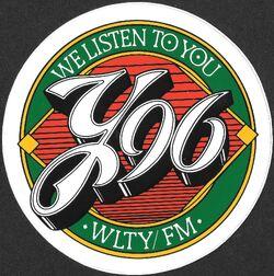 WLTY 95.7 Y96