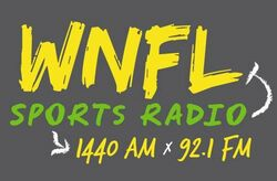 WNFL AM 1440 92.1 FM