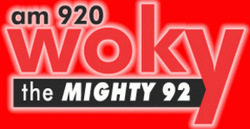 WOKY AM 920 The Mighty 92