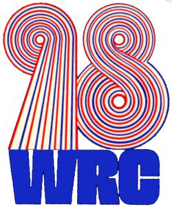 WRC Washington 1972
