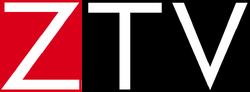 ZTV logo 1992