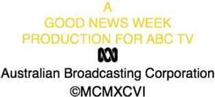 ABC Productions 1996 (Good News Week)