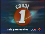 Adv canal uno 2003 adultos audiovisuales