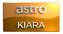 Astro Kiara Logo