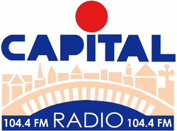 Capital Radio 1989 Dublin
