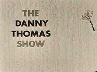 Danny Thomas Show 1960s