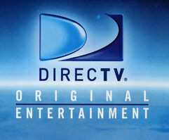 DirecTV Original Entertainment (2006) (Prototype)