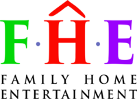 Family Home Entertainment Logo