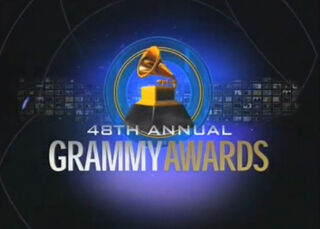 Grammys 48th