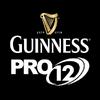 Guinness Pro12 logo