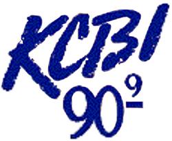KCBI Dallas 1996
