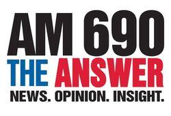 KHNR AM 690 The Answer
