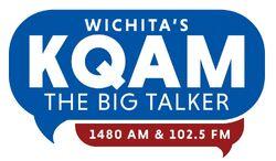 KQAM 1480 AM 102.5 FM