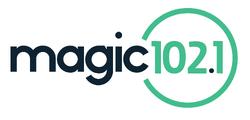 Magic 102.1 WGMG
