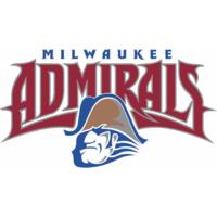 Milwaukee Admirals 1997-2006
