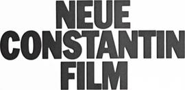 NEUE CONSTANTIN FILM INTRO (1991)