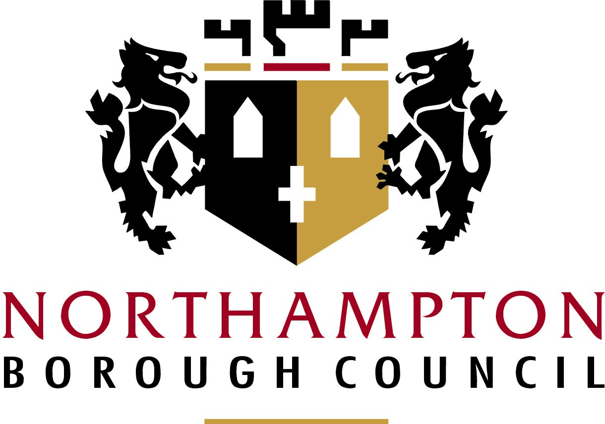 Image result for northampton council logo