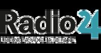 Radio 24 - Logo 2016