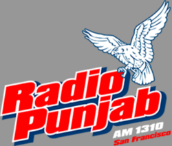 Radio Punjab AM 1310 KMKY