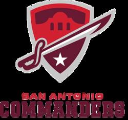 SanAntonioCommanders