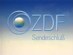 Skrinsot zastavka ZDF (1992, Sendeschluss)