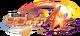 Symphogear AXZ Logo