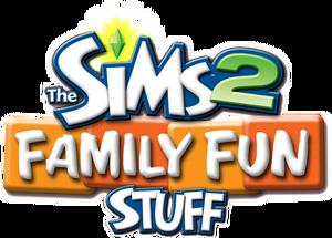 The Sims 2 - Family Fun Stuff