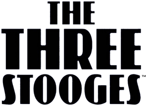 The Three Stooges Collection Title