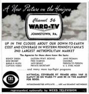 WARD-TV 1953 2