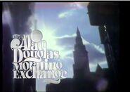 WEWS The Alan Douglas Morning Exchange a