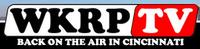 WKRP-TV logo