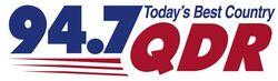 WQDR logo