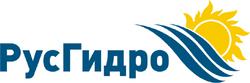 РусГидро logo