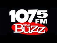 107.5 The Buzz KTBZ