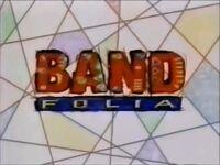 Band Folia 2002