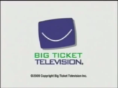 Big Ticket Television rare