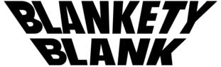 Blankety Blank logo 1a