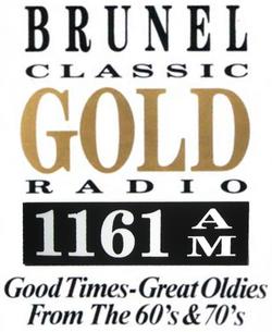Brunel Classic Gold 1161 1994