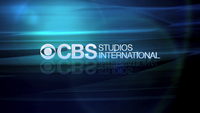 CBS Studios International 2009