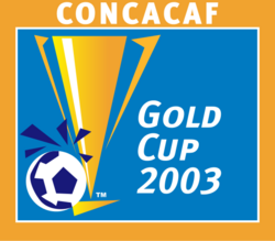 CONCACAF Gold Cup 2003