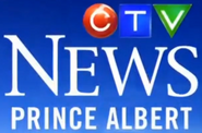 CTV News Prince Albert