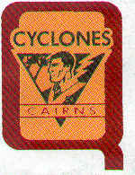 Cairns cyclones logo