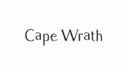 Cape Wrath title card